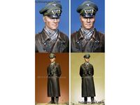 Picture of Alpine Miniatures 1/35 KIT (MAQUETTE) RUSSIAN TANKER, 19431945 DIFFERENT HEADS INCL.