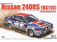 Picture of BEEMAX  	1/24 KIT (MAQUETTE) (KIT (MAQUETTE)) Nissan 240RS New Zealand 1983