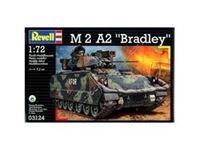 Immagine di Revell - 1:72 M2A2 Bradley