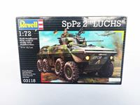 """Picture of Revell - 1/72 SpPz 2 """"Luchs"""""""