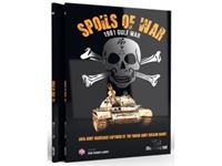 Picture of SPOILS OF WAR 1991 Gulf War (English)