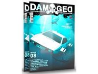 Picture of DAMAGED, Worn and Weathered Models Magazine - 08 (English)