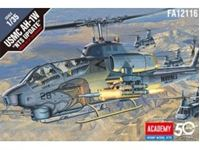 "Picture of 1/35 USMC AH-1W ""NTS Update"""