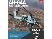 "Picture of 1/35 AH-64A ANG ""South Carolina"""