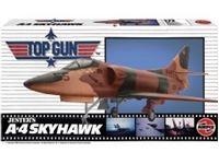 Immagine di 1/72 Top Gun Jester''s A-4 Skyhawk