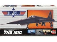 "Immagine di 1/72 Top Gun F5-E Tiger II ""THE MIG"""