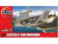 Picture of 1/72 Curtiss P-40B Warhawk