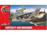 Immagine di 1/72 Curtiss P-40B Warhawk