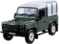 Picture of 1/32 Land Rover Defender 90 + Canopy