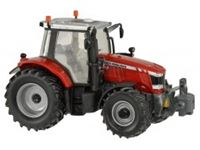 Picture of 1/32 Massey Ferguson 6613 Tractor