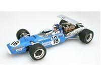 Picture of 1/12 Matra MS11 British GP 1968