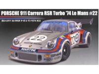 Picture of 1/24 Porsche 911 Carrera RSR Turbo