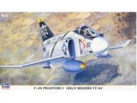 Immagine di 1/72 F-4A Phantom II Jolly Rogers VF-84
