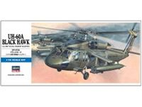 Picture of 1/72 UH-60A Black Hawk