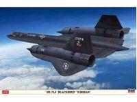 Immagine di 1/72 SR 71A Blackbird Ichiban