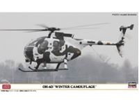 Picture of 1/48 OH-6D, Winter-Tarn