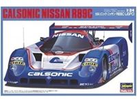 Picture of 1/24 Calsonic Nissan R39C