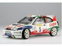 Picture of 1/24 TOYOTA COROLLA WRC 1998