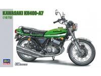Picture of 1/12 Kawasaki KH400-A7