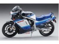 Picture of 1/12 Suzuki GSX-R750