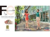 Picture of 1/24 Fashion Girls 2 Kit