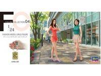 Immagine di 1/24 Fashion Girls 2 Kit