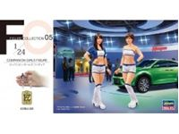 Picture of 1/24 Combanion Girls 2 Kit