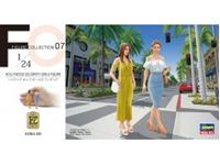 Picture of 1/24 Hollywood Celebrity 2 Figuren