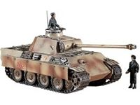 Picture of 1/72 Panther G PZ. KPFW. V
