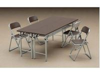 Immagine di 1/12 Tisch und Stuhle