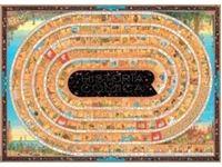 Immagine di PUZZLE TRIANGOLARI 4.000 PEZZI Historia Comica Opus 2, Degano