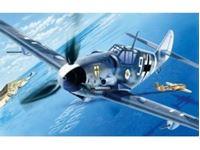 Immagine di 1/72 Messerschmitt BF-109 G-6
