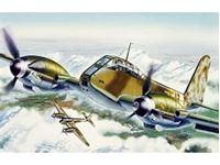 """Immagine di 1/72 Me 410 """"Hornisse"""""""