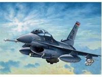 Immagine di 1/72 F-16 C/D Night Falcon