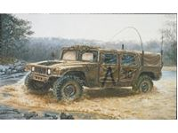 Picture of 1/35 M998 Commando Hummer