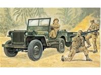 Picture of 1/35 Willys Jeep