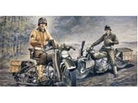Picture of 1/35 U.S. Motorcycles