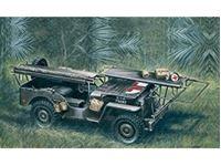 Picture of 1/35 1/4 ton. 4x4 Ambulance Jeep