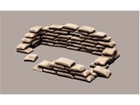Picture of 1/35 Sand Bags