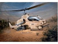 Picture of 1/48 Bell AH-1W SuperCobra