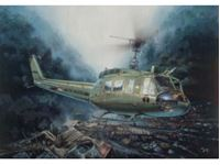 Picture of 1/48 Bell UH-1D Iroquois