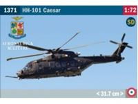 Picture of 1/72 HH-101 Caesar/AW-101 TTH