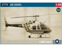 Picture of 1/48 AB-206B1