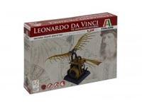 Immagine di Macchine di Leonardo Da Vinci: Uomo Volante