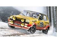 Picture of 1/24 Renault R5 Alpine Rally