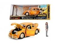 Immagine di Transformers VW Beetle 1:24