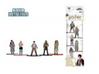 Immagine di Harry Potter Gift Pack con 5 personaggi die cast da 4 cm