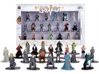 Immagine di Harry Potter Gift Pack da collezione con 20 personaggi in die cast 4 cm