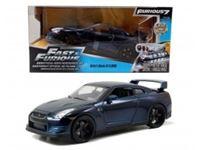 Immagine di Fast & Furious 2009 Nissan GT-R 1:24