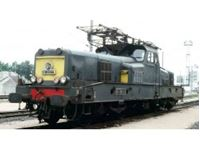 Immagine di SNCF, electric locomotive class BB 12000 in green/yellow livery, BB 12026, period IV